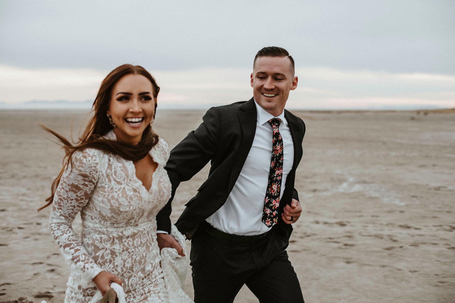 boho, love, first look, bridal, antelope island